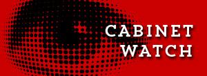 Cabinet Watch